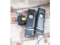 medion computer speakers