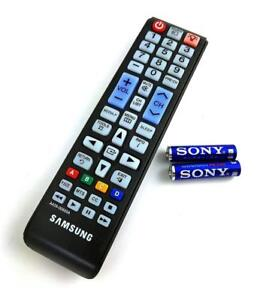 Samsung Aa59-00600a Led HDTV Remote Control-USED