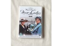 Dear Ladies (Hinge & Bracket) : Complete BBC Series 1 DVD