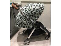 Armadillo City Stroller- Donna Wilson Three Bears- Hardly Used
