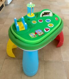 Selection of children's indoor & outdoor toys suitable for 6+ months