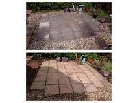 Gardening services, slabbing, fencing, pressure washing, monoblocking - Edinburgh, Livingston