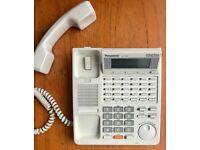 Panasonic Digital Telephone KX-T7433X