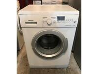 Digital Siemens E12.46 Washing Machine (Fully Working & 3 Month Warranty)