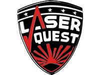 Laser Quest - Beginners session