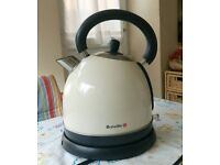 Breville traditional kettle 1.7L