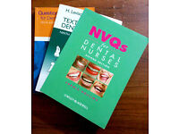 Dental Nursing Books for sale