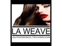 La weave - Salisbury/Amesbury/Shaftesbury/Warminster