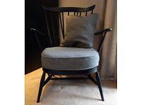 Original Ercol 359 Easy chair