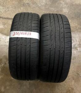 215/50R17 GT Radial All Season Tires (Pair) Calgary Alberta Preview