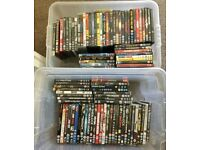 Large DVD Collection