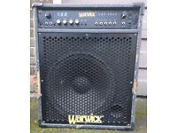 Warwick bass amp/Combo 150w