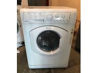 7KG HOTPOINT WDL540 Washer & Dryer Good Condition & Fully Working Order