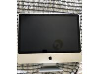"GRADE B iMac 24"" with Apple keyboard"