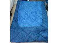 Proaction 400GSM Double Envelope Sleeping Bag