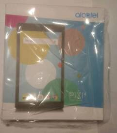 "Alcatel 7""Android Tablet. Brand New"