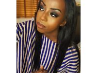 Blaxk Make up artist Bridal,Party & Special Events North london based black makeup artist mua