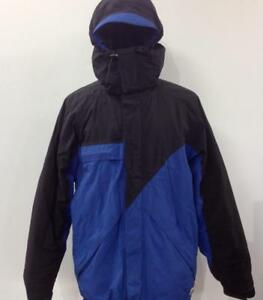 MEC Gortex Hooded Winter Jacket Large. (Z14505)