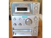 Sony Mini Hi-Fi