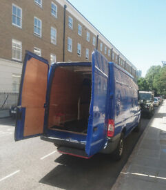 Man with Van, INSTANT QUOTE - Removals - Lowest cost - House - Flat - Storage - Clearance