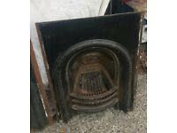 Good Quality Cast Iron Fireplace