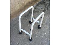 CPU Trolley Adjustable Castors Metal Frame - BRAND NEW #051