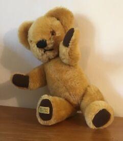 Merrythought teddy