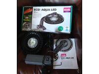 Arcadia ECO Aqua LED 30 Watt Fish Tank Spot Light