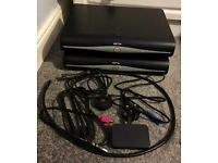Sky + HD boxes, Sky remotes, Sky Wireless routers / hub