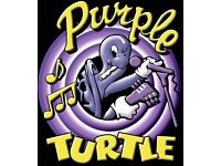 BAR STAFF WANTED @ THE PURPLE TURTLE OXFORD