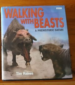 Walking with Beasts by the BBC