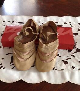 Jazz Dance Shoes for Sale Kitchener / Waterloo Kitchener Area image 1
