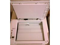 HP Deskjet 2540 Wireless Printer Scanner Copier