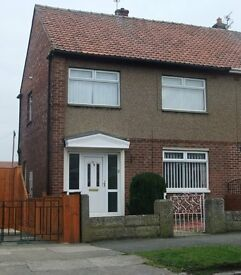Newly reburbished 3 Bedroomed Family home in quiet area