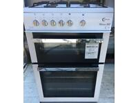 Flavel duel fuel 60cm cooker free delivery