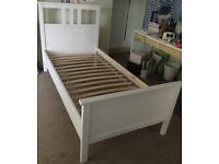 Single bed from IKEA in good condition