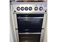 Oven - flavel milano g50 gas cooker