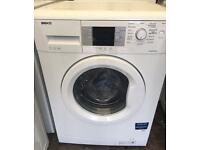 Beko 7kg A++ rated 1600 spin delivery possible