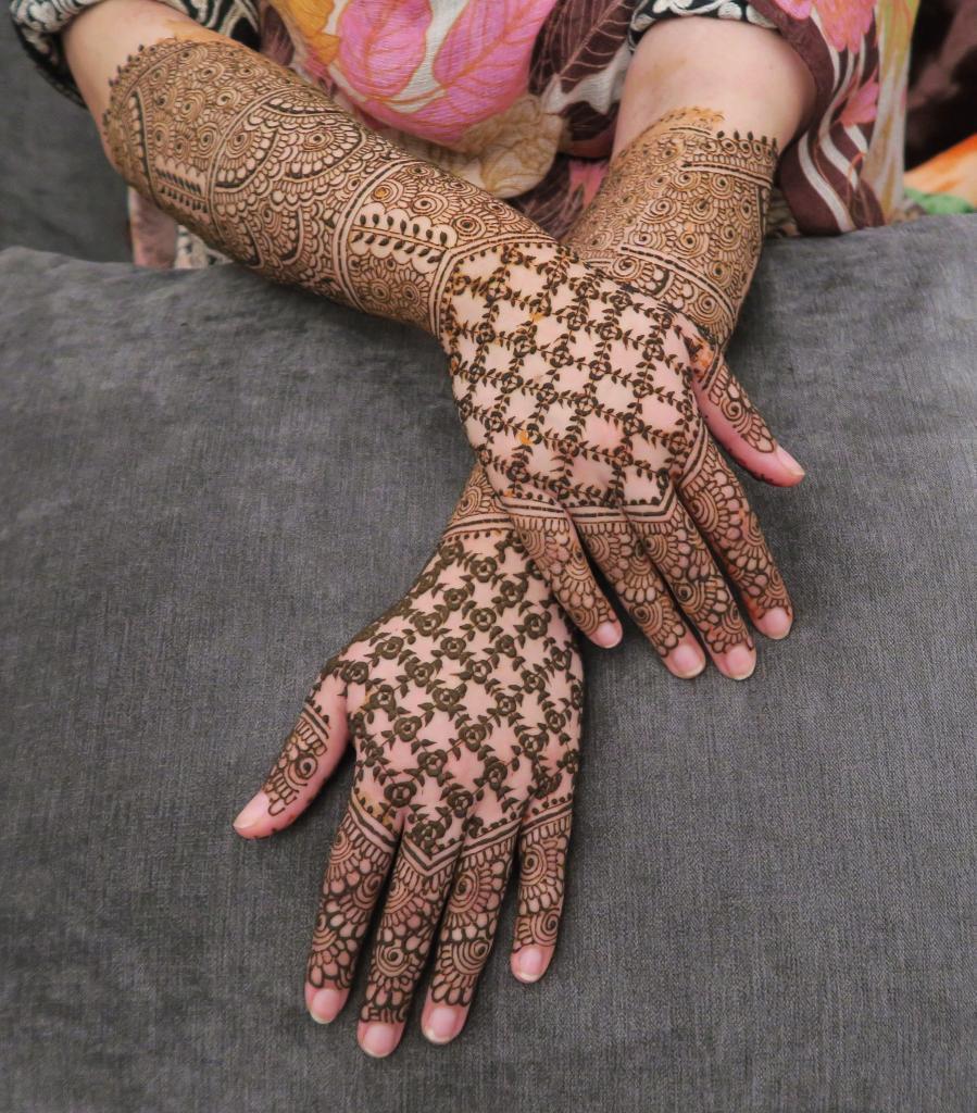 Freelance Henna Mehndi Artist London In Manor Park London Gumtree