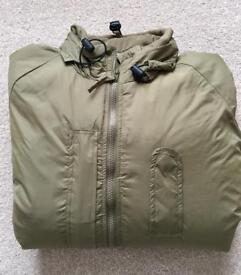Army issue softie thermal top