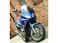 Honda CBF 1000cc ABS 2006