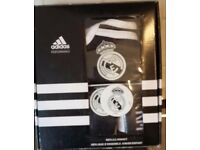 Brand new in box boys adidas football kit