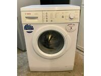 Bosch Classixx VarioPerfect Washing Machine with Free Delivery