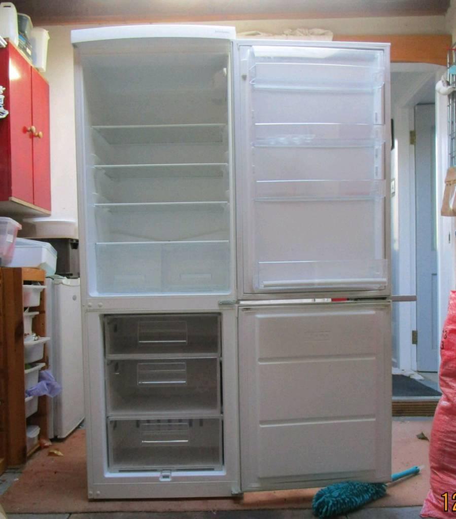 Fridge Freezer John Lewis