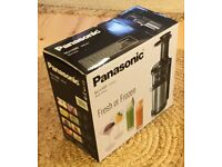 Brand New Panasonic MJ-L500 Slow Juicer