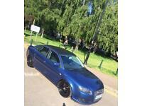 Audi A4 1.9tdi s line s4 rs4