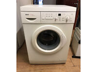Digital Bosch Classixx 1200 Washing Machine Fully Working with 4 Month Warranty
