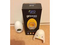Groegg with penguin shell/cover