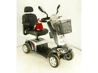 8mph scooter - Kymco Midi XLS