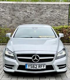 image for 2013 Mercedes Benz Cls350 Amg Sport